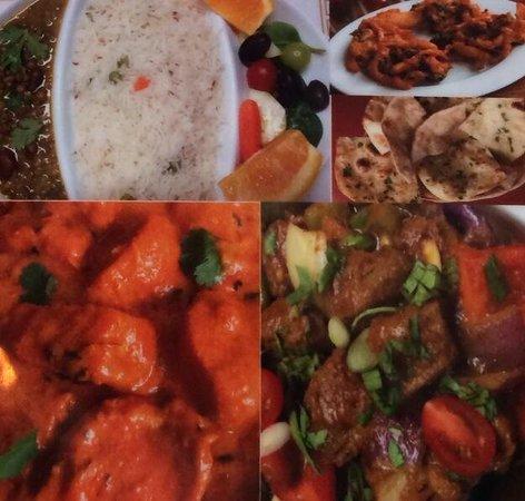 Seva Cuisine of India: Delicious