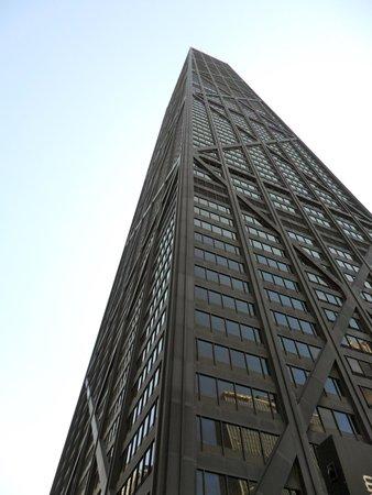 Radisson Blu Aqua Hotel: Sears Tower