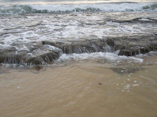 Waipouli Beach Resort: Beach