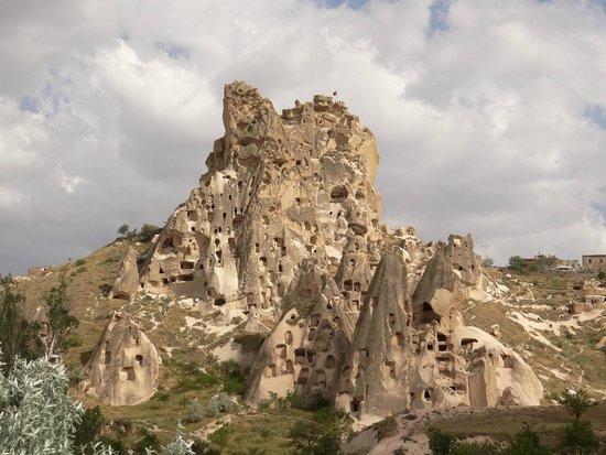 Medhills Travel Day Tours : Cappadocia, Turkey
