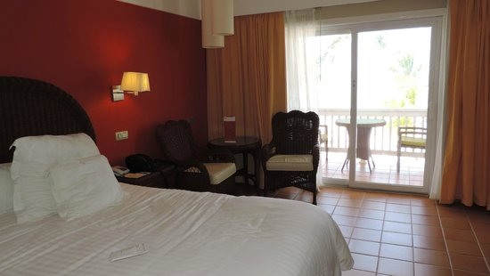 Barcelo Bavaro Beach - Adults Only : Habitacion