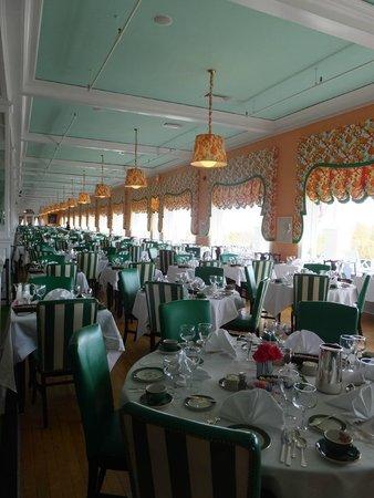 Grand Hotel : Main Dining Room