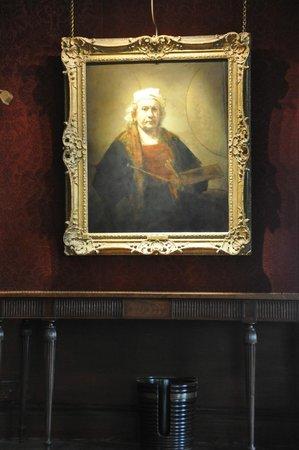 Kenwood House: Rembrandt the elder