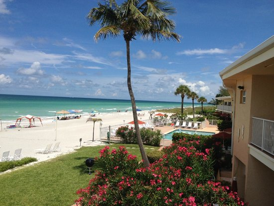 Seahorse Beach Resort Condo Longboat Key Fl