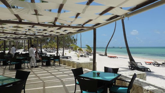 Barcelo Bavaro Beach - Adults Only: Desde las Brisas