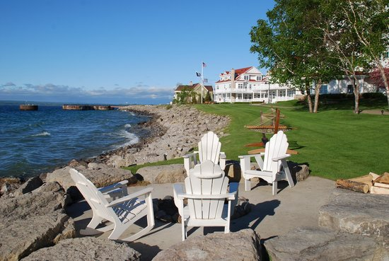 Inn at Bay Harbor, Autograph Collection Hotels: beautiful waterfront