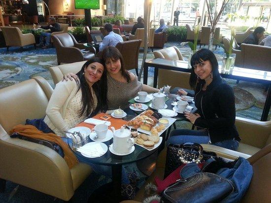 Hilton Buenos Aires: Muy bueno!
