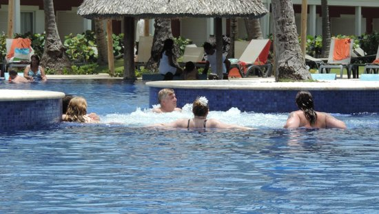 Barcelo Bavaro Beach - Adults Only: Piscina