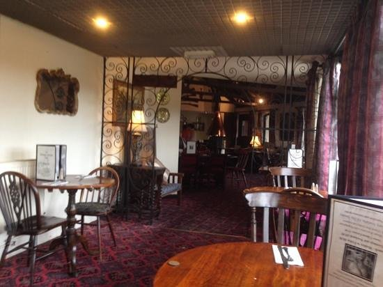 Passage House Inn : internal view