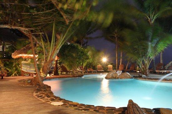 Xanadu Island Resort: Pool