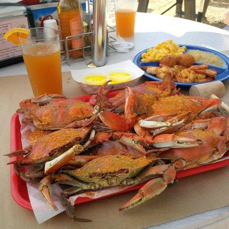 Seafood Restaurants On Hwy