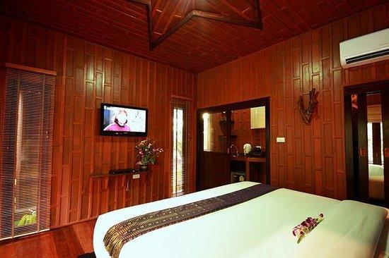 Baan Habeebee Resort: Room