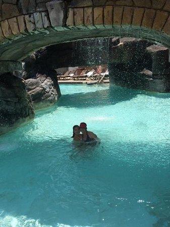 Loews Portofino Bay Hotel at Universal Orlando: great pool