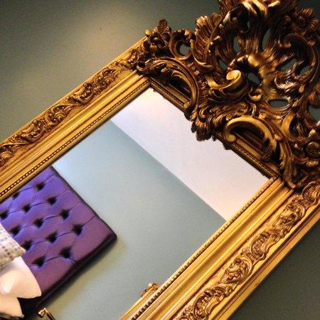 Francis Hotel Bath - MGallery by Sofitel: Gorgeous decorations