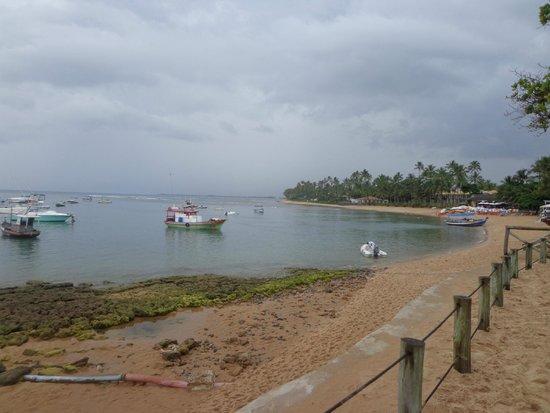 Praia do Forte: *