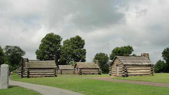 ‪Valley Forge National Historical Park‬