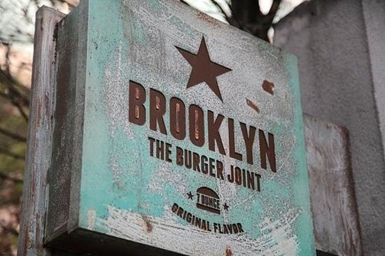 Photo of American Restaurant Brooklyn The Burger Joint Samsung at 강남구 봉은사로84길 10, Seoul 06163, South Korea