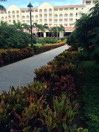 Hotel Riu Guanacaste: Beautiful Grounds