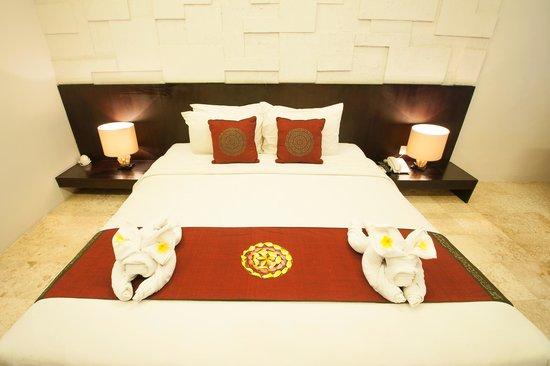 Y Resort Ubud: Super Deluxe Room
