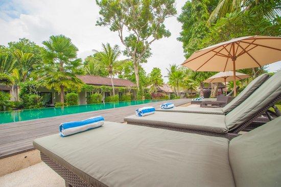 Y Resort Ubud: Pool