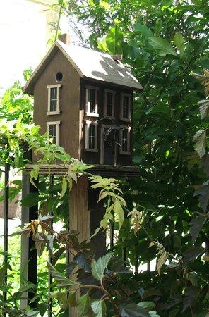 Oregon District: GARDEN HOUSING