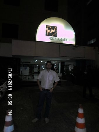 Jorge Amado - UEC Theater