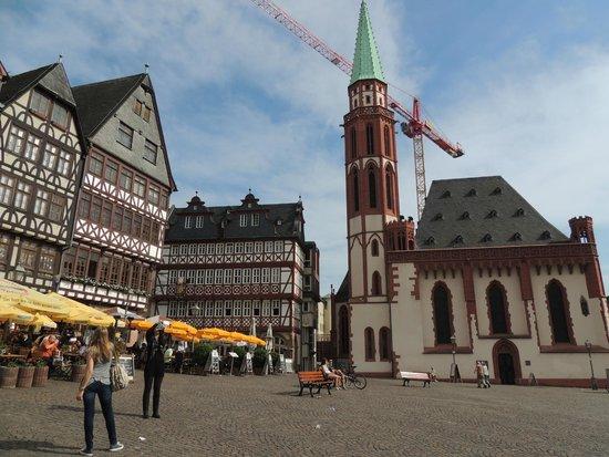 Igreja Alte Nikolaikirche