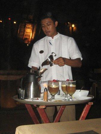 Fiesta Americana Condesa Cancun All Inclusive: Mexican Coffee