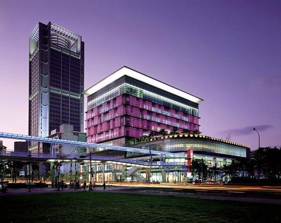 Shinkong Mitsukoshi Mall (Xinyi Place)