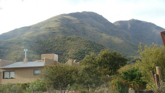 Amaneseres: Cerro Uritorco