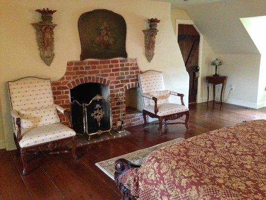 The Annapolis Inn: Rutland Suite