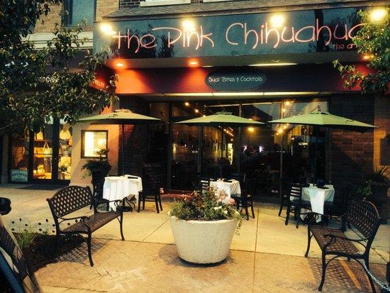 The Pink Chihuahua Ottawa Restaurant Reviews Phone Number Photos Tripadvisor