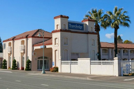 Travelodge Redding : Redding Travelodge