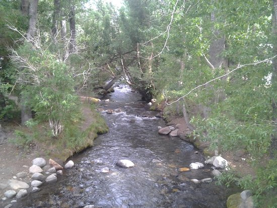McGee Creek
