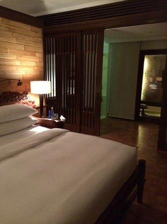 The Chedi Club Tanah Gajah, Ubud, Bali – a GHM hotel: Suite