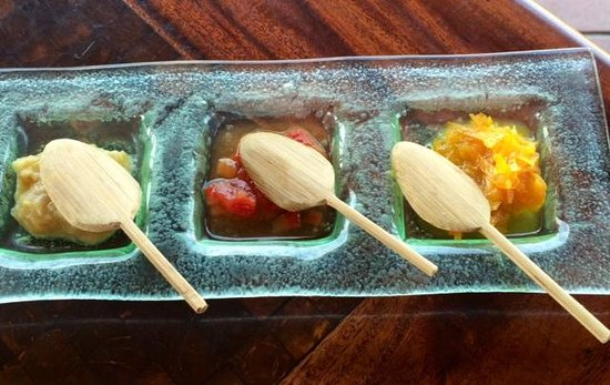 The Chedi Club Tanah Gajah, Ubud, Bali – a GHM hotel: Delicious  homemade jams