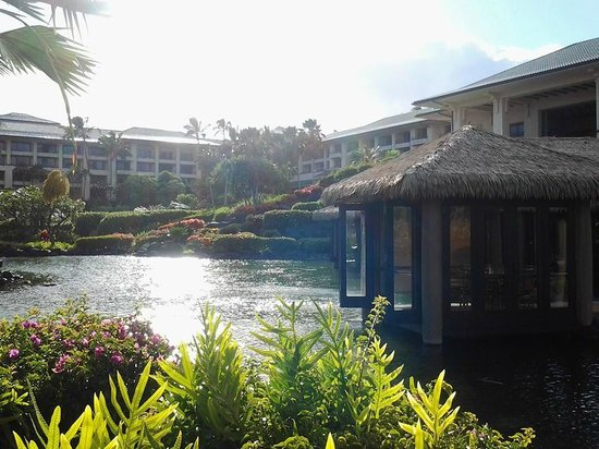 Grand Hyatt Kauai Resort & Spa: The Tidepools