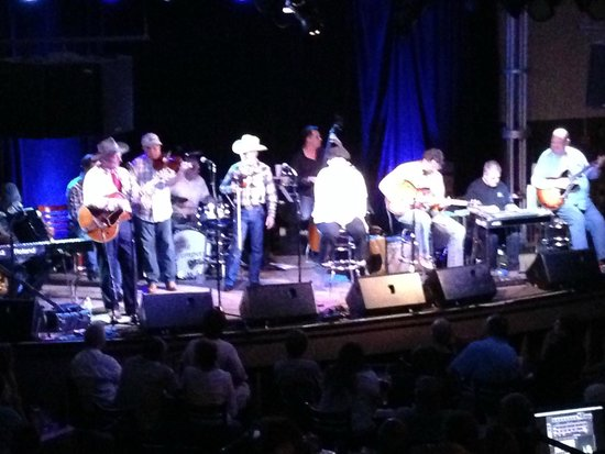 3rd and Lindsley: The Time Jumpers