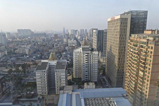 New Era Hotel Kunming : View of Kunming