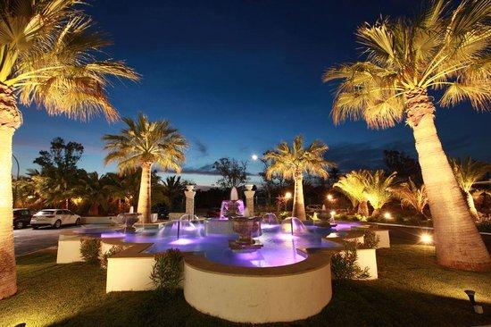 Hotel Club Bahamas Ibiza : ENTRACE 1