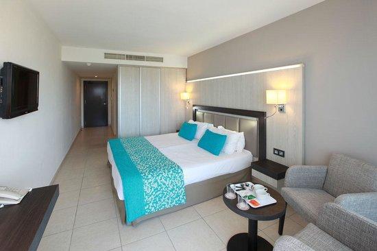 Hotel Club Bahamas Ibiza : Standar room