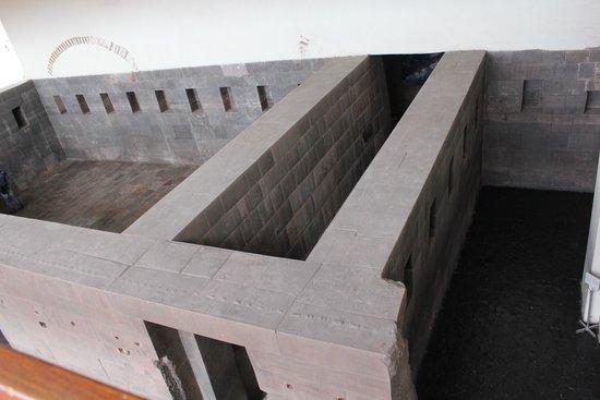 Convento de Santo Domingo: Qorikancha - Cusco, Peru