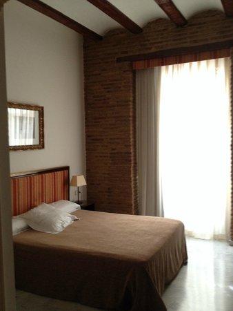 Ad Hoc Monumental Hotel: nice room