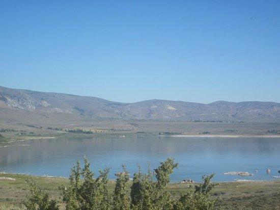 Lake View Lodge: Nice Views