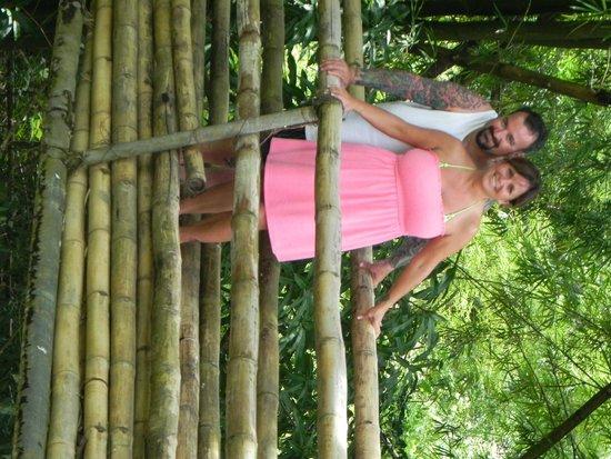 Secrets Wild Orchid Montego Bay: Mayfiled Falls