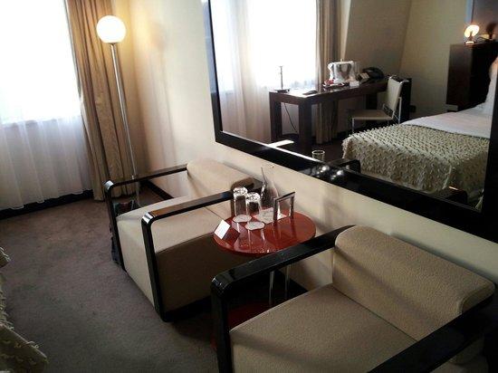 Maximilian Hotel: Chambre 547