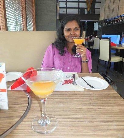 Swiss-Belhotel Mangga Besar : Restaurant