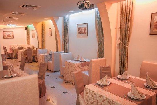 Yar Restaurant