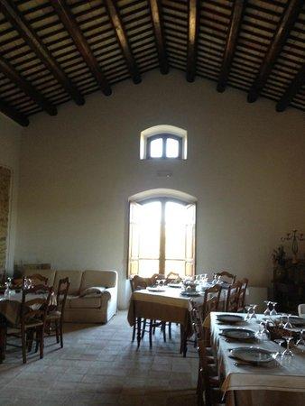 Il Cuore di Dioniso Dimora D'Epoca : dining room