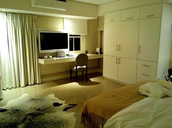 Glen Boutique Hotel & Spa: Room